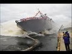 ship accident, The biggest Boat Crashes, Collisions and Accidents 2 Corfu Ferry Docking, The Sinking Of The Cruise Ship Oceanos, Sinking ship becomes artific...