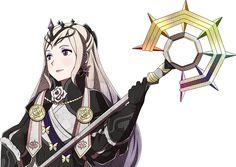 Nohrian Queen! Elise
