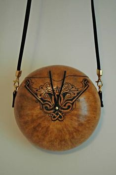 Available at the Phippen Museum Gift Shop, Pescott, AZ Decorative Gourds, Hand Painted Gourds, How To Dry Gourds, Pyrography Patterns, Jewelry Wall, Jar Art, Gourd Art, Nature Crafts, Native American Art