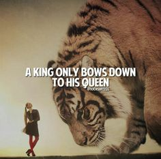 ...Only Bows Down...