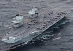 Type 45 Destroyer, Hms Illustrious, Hms Queen Elizabeth, Carrier Strike Group, Navy Carriers, F35, Navy Aircraft, Royal Marines, Aircraft Carrier