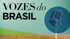Vozes do Brasil com Patricia Palumbo