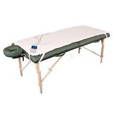 NRG Digital Massage Table Warmer - Massage Table Heating Pad   Massage Warehouse