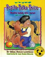 Social Justice Literature for the Elementary Classroom: February 2010