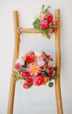 Gorgeous Wedding Flower bouquet.