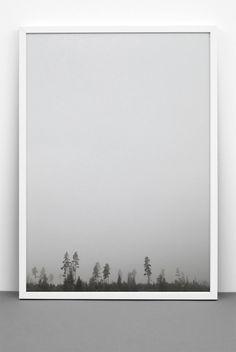 ee8294ed9eff For Rest - Dagens Poster - Simple Prints