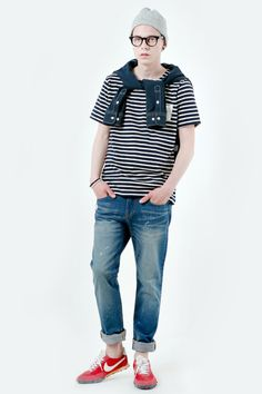 """Image of LIFUL 2013 Summer """"One Day"""" Lookbook"""