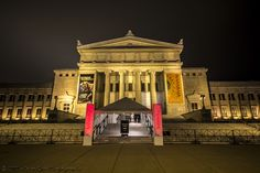 parties at field museum - Google Search