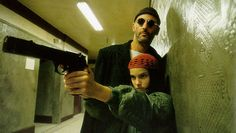"""20 photos from the making of """"Léon: The Professional"""" featuring Jean Reno, Natalie Portman, Gary Oldman, and writer/director Luc Besson Jean Reno, Cinematic Photography, Film Photography, Disney Films, Natalie Portman, Nathalie Portman Leon, Seven Film, La Haine Film, Hitman Movie"""