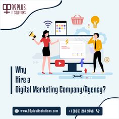 Digital Marketing Services Provider in Los Angeles (LA), USA Competitor Analysis, Digital Marketing Services, Search Engine, The Help, Career, Success, Branding, Social Media, Business