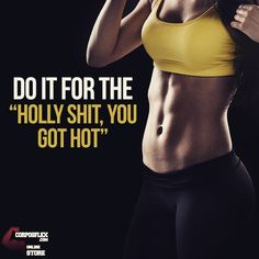 Just do it! #motivation #fitness #moms #lifestyle http://www.corposflex.com/scitec_omega_3