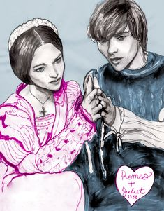 romeo and juliet hand to hand is holy palmer's kiss.