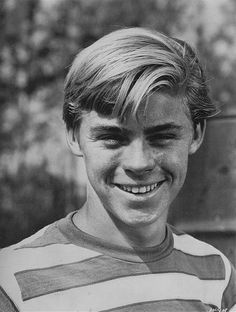 Luke Halpin began a prolific career as a child actor at the age of eight. Halpin is perhaps best known for his role as Sandy Ricks in the feature films Flipper and Flipper's New Adventure, as well as for reprising his role for the television series adaptation, also titled Flipper