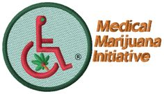 The USPTO registered trademark logo badge and service mark of the Medical Marijuana Initiative of North America - International. ========================== Clik the above photo to hyperlink to a (.pdf) copy of the original registration certificate.