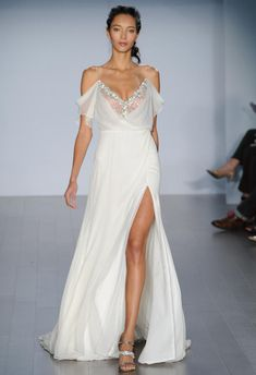 Sexiest Wedding Dresses