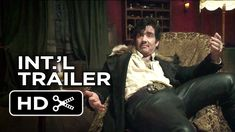 What We Do in the Shadows Official Trailer 1 (2014) - Vampire Mocumentary. From the creators of Boy, Eagle vs. Shark and Flight of the Conchords.
