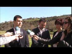 Presentación Miguel A. Gómez Viar. Candidato Alcaldía de #Trapagaran. 08.04.2015 - YouTube