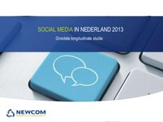 Social Media Onderzoek 2013