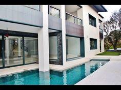 Propiedad en venta inmobiliaria Promora, La Moraleja. www.mintmedia.es - YouTube
