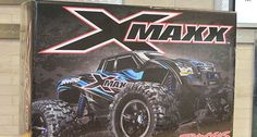 Traxxas X-Maxx Unboxing and Interview | RC Driver