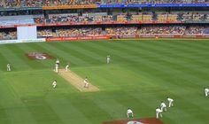 Brisbane Cricket Ground, the 'Gabba