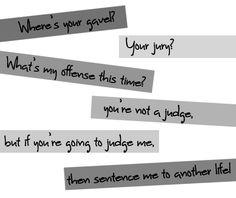 Paramore-Ignorance Lyrics