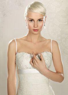 #collection #weddingdress Anna Tumas Collezione Zaffiro