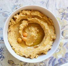Paladares {Sabores de nati }: Hummus