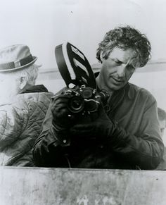 The most difficult thing in the world is to reveal yourself, to express what you have to. As an artist, I feel that we must try many things—but above all we must dare to fail. You must be willing to risk everything to really express it all. - John Cassavetes