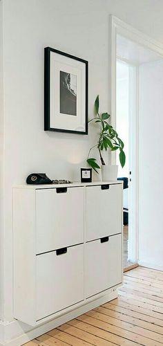 Storage space savers