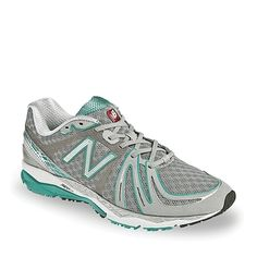 New Balance Women's 890v2 Running Shoes in Holiday 2012 from Comfortology on shop.CatalogSpree.com, my personal digital mall.