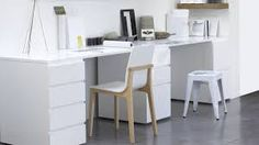 Linnmon tabletop white den pinterest legs spaces and create
