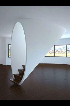 innovative staircase
