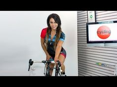 Pro Cycling Coaches Demonstrates a Bike Fit Using BikeFit Protocol - YouTube