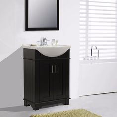 Legion Furniture WLF6042 Vanity