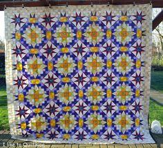 En Provence Mystery Quilt Bonnie K Hunter Quiltville