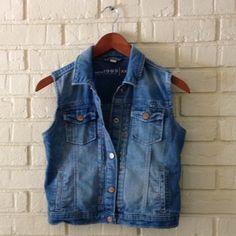 Summer dress gap jackets