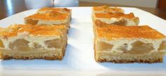 Apple And Sour Cream Slice From Scratch Best Recipe