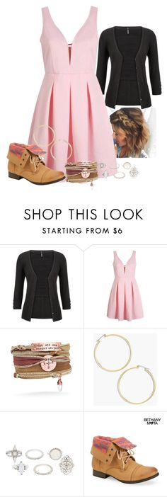 """""""Untitled #1001"""" by dancer-sos on Polyvore featuring maurices, J.Crew, Charlotte Russe and Aéropostale"""