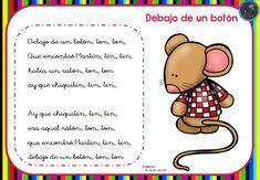 Canciones infantiles - Imagenes Educativas