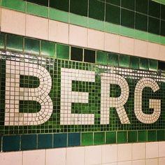Bergen Street (IND).