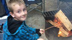 Aggressive' camping reservation system sparks calls for change