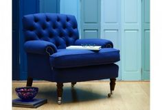 Achica Living have set their eyes on the colour Indigo as the colour of 2013 in Interiors...  'The sky is the limit with the colour of 2013: Indigo'