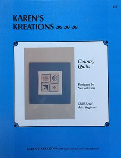 country quilts by karens kreations - npp1