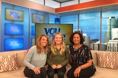 aSweatLife Founder Jeana Anderson Cohen shared with WCIU her favorite ways to use her phone at the gym - with these fitness apps.