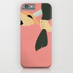 Mulan phone case