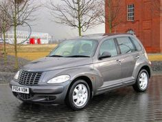 Electronics, Cars, Fashion, Collectibles, Coupons and Chrysler Pt Cruiser, My Ride, Automobile, Colour, Sport, Car, Color, Deporte, Sports