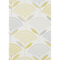 Calia - Sunshine wallpaper, from the Studio Wallpapers collection by Prestigious Textiles Sunshine Wallpaper, Bold Wallpaper, Wallpaper Online, Print Wallpaper, Fabric Wallpaper, Wallpaper Roll, Bold Prints, Modern Prints, Easy Up