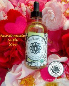 #arganoil #camellia oil #vetiver #peppermint