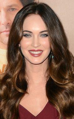 1. Megan Denise Fox ♥ Las 20 mujeres más bellas según Internet
